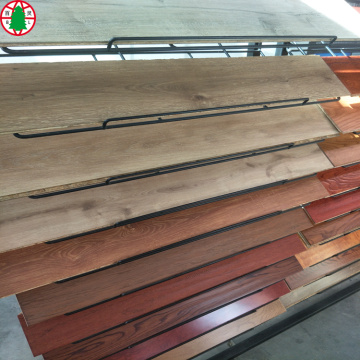 1220*600 mm Melamine laminated OSB board for floor