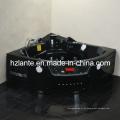 Bañera de masaje de alta calidad con color negro (TLP-632 negro)