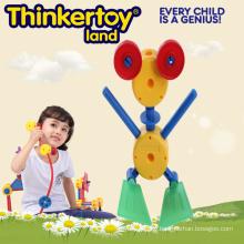 Neueste interessante pädagogische Kinder Roboter Spielzeug