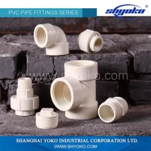 Good quality sell well accessories plastic pipe connecting fitting