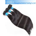 vente en gros Extensions de cheveux humains Crotchet Produits noirs de Chine Vierge Cheveux humains de très jeunes filles en gros Extensions de cheveux humains