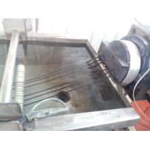 Fabrik Großhandel Nylon Granulat