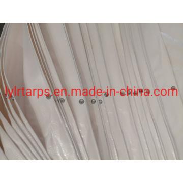 180GSM Heavy Duty Virgin Materials PE Tarpaulin Sheet