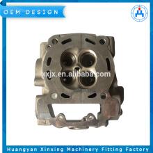 aluminium die durable precision casting shanghai