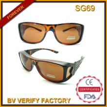 Sg69 Warparound Schutzbrille