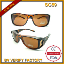 Sg69 Warparound Safety Glasses