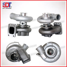 China for Turbo Cartridge Caterpillar Earth Moving TD06H-14C CHRA  Turbo 49179-00451 supply to Burkina Faso Importers