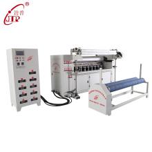 Experienced manufacturer chemical fiber fabrics multi-layer composite embossing machine  large ultrasonic pleat cotton machine