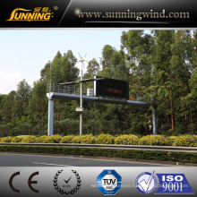 Chinese Wind Power Generators Toy 600W