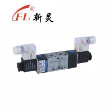 Válvula de buen precio de alta calidad de fábrica con válvula de actuador neumático