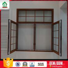 Heißeste neueste maßgeschneiderte braune PVC - Fenster heißeste neueste maßgeschneiderte braune PVC - Fenster