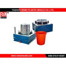 Molde de plástico del cubo de alta calidad