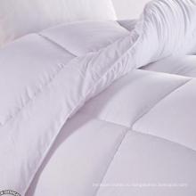 Hotel Goose Down Пуховое одеяло из гусиного пера одеяло (DPF1075)