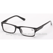 2016 fashion cool unisex pc classic plastic wholesale reading glasses