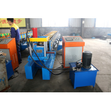 C Z Purlin Roll Forming Machine Ceiling Machine