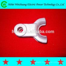 accesorio de enlace, dedales / herrajes galvanizados en caliente