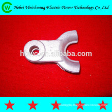 link fitting, hot dip galvanized thimbles/hardware