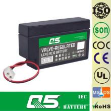 12V0.8AH batterie UPS batterie CPS batterie ECO ... système d'alimentation sans coupure ... etc.