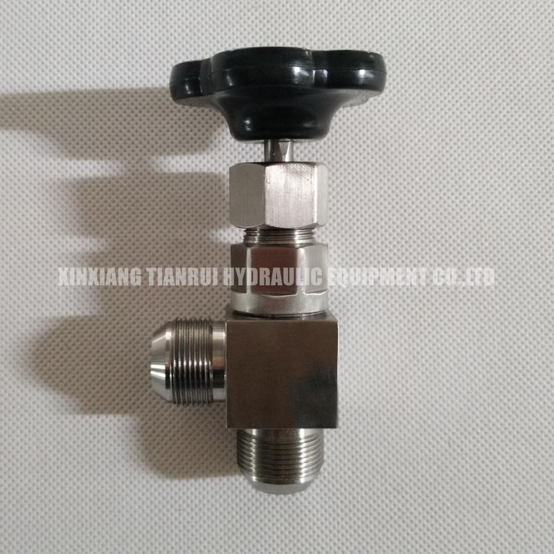 stop valve YSF-16