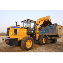 CAT 6 ton front end shovel Loader