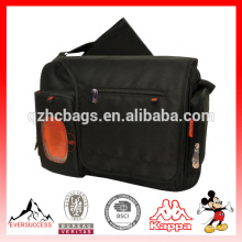 Cool messenger baby bags baby diaper bag disposable diaper bag(ES-Z368)