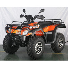 Gas powered 4x4 motos de atv quad (FA-H400)