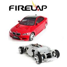 Coche de radio al por mayor caliente del coche 2.4G 3CH del juguete