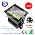 100lm/w cETL DLC 1000w led flood light