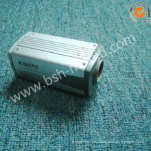Корпус камеры видеонаблюдения OEM из алюминиевого сплава для литья под давлением