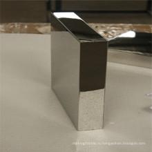 Сосновые панели из нержавеющей стали
