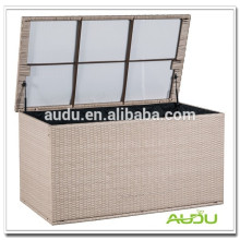 Rattan Waterproof Outdoor Cushions Box