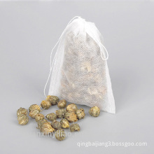 Chinese wholesale biodegradable empty tea bag strainer