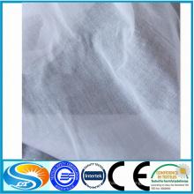 Tissu en coton doux à grande voile à la mode
