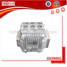 custom made die casting aluminum radiator core