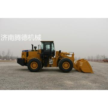 SEM660D Medium Wheel Loader Premium Performance