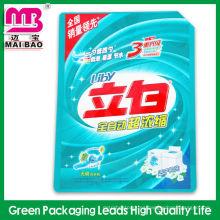 Trabajadores experimentados y servicio profesional fábrica de alta calidad del bolso de polvo de proteína de suero de China
