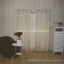 Hot Design 2016 Polyester Vorhang Stange Stoff