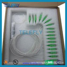Fiber Optic PLC Splitters (1X32 mini type)