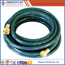 Fiber Braided Flexible PVC Garden Hose/Water Hose