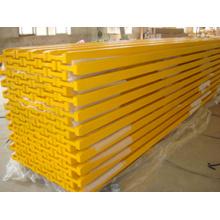 Plywood Formwork Beam H20 Yellow Painting
