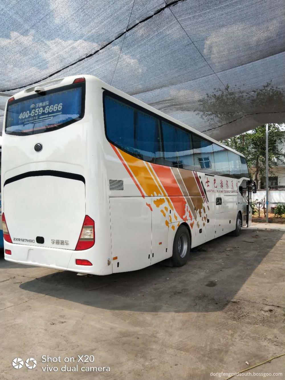 Coach Bus 4