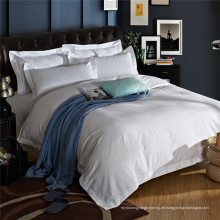 Best Selling Großhandel Baumwolle Bettwäsche Sets für Hotel (WS-2016299)