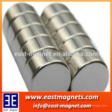 Permanent Type and Cylinder Shape magnet