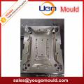Molde de plástico de inyección fabricante