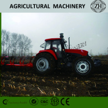 Factory Price 30HP Tractor Machinery in Red Color