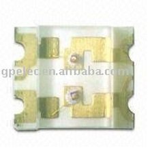LED SMD de doble color 1210