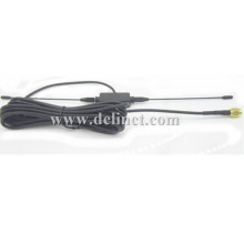 High Quality Digital TV Antenna with T-type