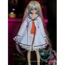 Одежда BJD для шарнирной куклы MSD / YSD