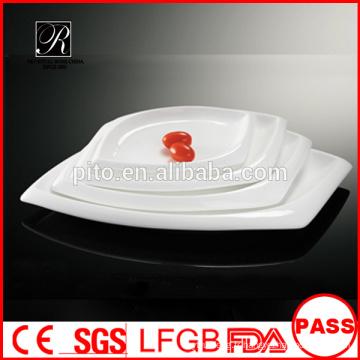 Vente en gros vente chaude de luxe prix usine haute qualité plaque ovale ovale