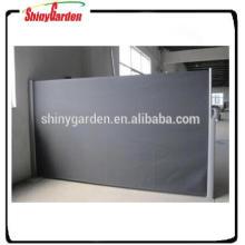 Aluminium-Bildschirm Gartenklappschirm, Outdoor-Bildschirm, Bildschirm